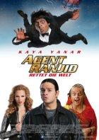 Agent Ranjid rettet die Welt - Plakat zum Film