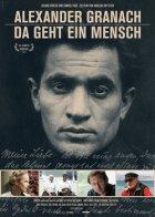 Alexander Granach - Da geht ein Mensch - Plakat zum Film