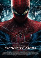 The Amazing Spider-Man - Plakat zum Film