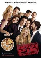 American Pie: Das Klassentreffen - Plakat zum Film