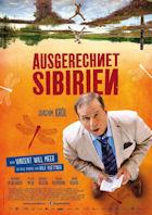 Ausgerechnet Sibirien - Plakat zum Film