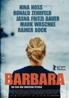 Barbara - Plakat zum Film