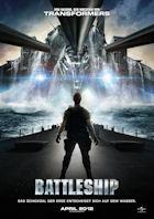 Battleship - Plakat zum Film