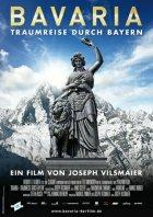 Bavaria - Traumreise durch Bayern - Plakat zum Film