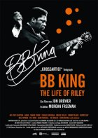 BB King: The Life Of Riley - Plakat zum Film