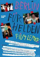 Berlin für Helden - Plakat zum Film