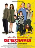 Die Bestimmer - Kinder haften für ihre Eltern - Plakat zum Film