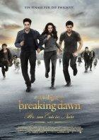 Breaking Dawn - Bis(s) zum Ende der Nacht, Teil 2 - Plakat zum Film
