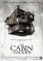 The Cabin In The Woods - Plakat zum Film