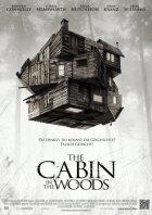 The Cabin In The Woods - Plakat zum Film