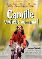 Camille - Verliebt nochmal - Plakat zum Film