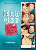 Celeste und Jesse - Plakat zum Film