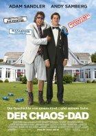 Der Chaos-Dad - Plakat zum Film