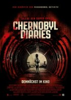 Chernobyl Diaries - Plakat zum Film