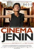 Cinema Jenin - Plakat zum Film