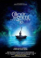 Cirque du Soleil: Traumwelten - Plakat zum Film