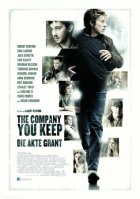 The Company You Keep - Die Akte Grant - Plakat zum Film