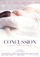 Concussion - Plakat zum Film