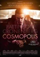 Cosmopolis - Plakat zum Film