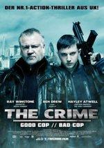 The Crime - Plakat zum Film