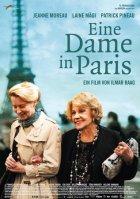 Eine Dame in Paris - Plakat zum Film