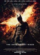 The Dark Knight Rises - Plakat zum Film