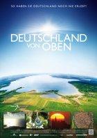 Deutschland von oben - Plakat zum Film