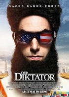 Der Diktator - Plakat zum Film