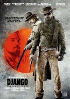 Django Unchained - Plakat zum Film