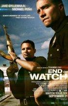 End Of Watch - Plakat zum Film