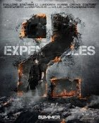 The Expendables 2 - Plakat zum Film