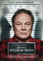Der Fall Wilhelm Reich - Plakat zum Film