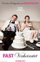 Fast verheiratet - Plakat zum Film