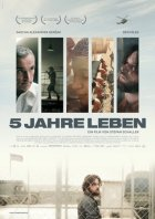 5 Jahre Leben - Plakat zum Film
