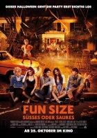 Fun Size - Plakat zum Film