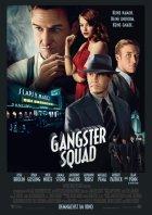 Gangster Squad - Plakat zum Film