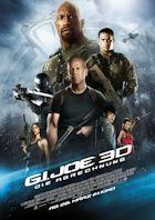 G.I. Joe: Die Abrechnung - Plakat zum Film