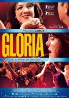 Gloria - Plakat zum Film