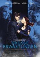 Große Erwartungen - Plakat zum Film