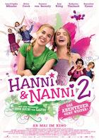 Hanni und Nanni 2 - Plakat zum Film