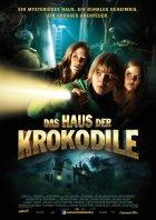 Das Haus der Krokodile - Plakat zum Film