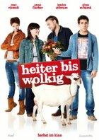 Heiter bis wolkig - Plakat zum Film
