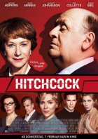 Hitchcock - Plakat zum Film