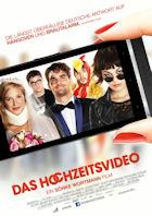 Das Hochzeitsvideo - Plakat zum Film