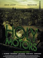 Holy Motors - Plakat zum Film