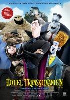Hotel Transsilvanien - Plakat zum Film