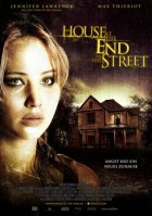 House At The End Of The Street - Plakat zum Film