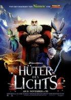 Die Hüter des Lichts - Plakat zum Film