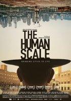 The Human Scale - Plakat zum Film