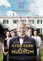 Hyde Park am Hudson - Plakat zum Film